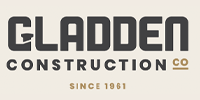 Gladden Construction Logo
